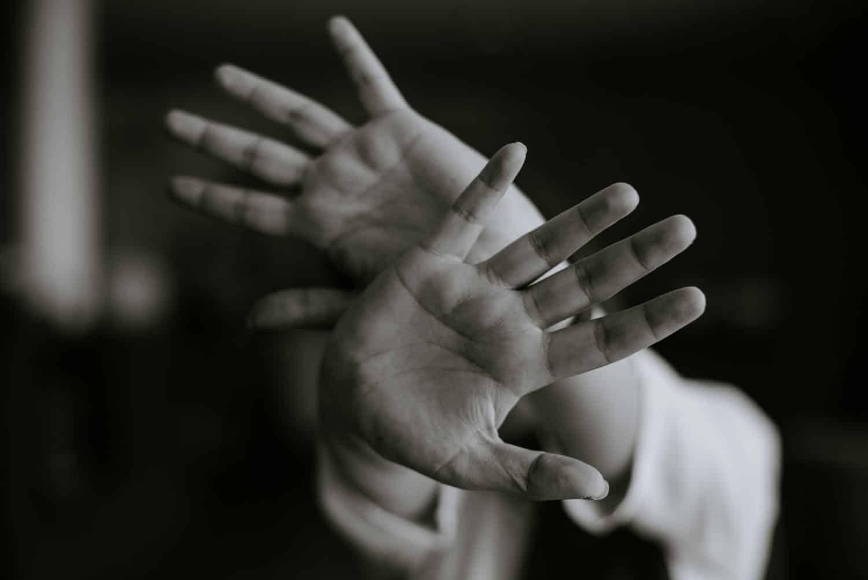 Anxiety Disorder: Avoiding Self-Medication